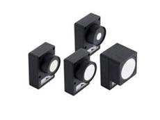 Sonarange ultrasonic sensors