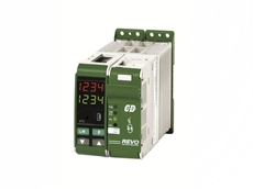REVO TC combination temperature controller and thyristor