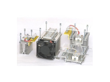 Engineered Solid State Relay Assemblies