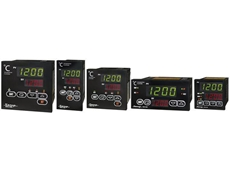 SDU series PID temperature controllers