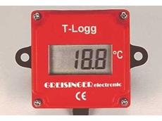 T-Logg100 temperature logger