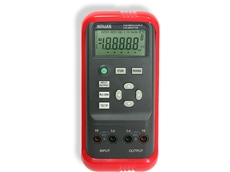 Thermocouple process calibrator