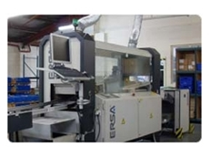 PMS use two different soldering machines to cater for specific requirements