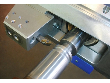 Full CNC Portable Orbital Lathe