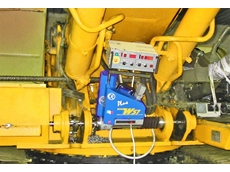 Inline portable line boring machines