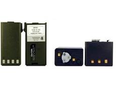 Two way radio batteries