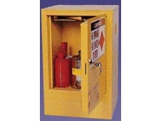 The 30 litre flammable liquid storage cabinet