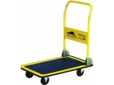 The hand trolley
