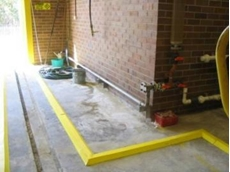 Bunding by Prenco Environmental Spill Control