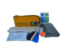 Carry Bag Vehicle Spill Response Kit