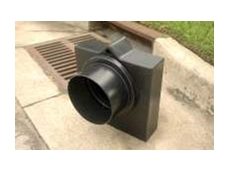 Drain guards - Oil & Debris Blockers