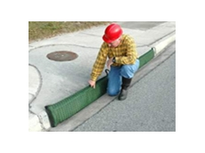 Gutter Guard Plus drain guards