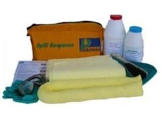 Hazchem vehicle spill kits