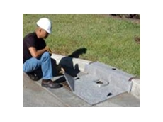 Inlet Guard Plus drain guards