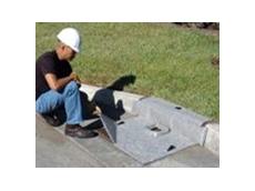 Inlet Guard Plus drain guards