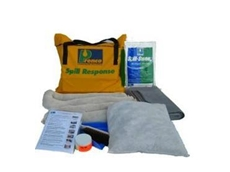 Large Spill Containment Kit