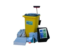 Large General Purpose Spill Containment Kit