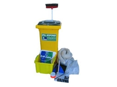 Medium Oil & Fuel Spill Containment Kit