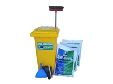 Medium Spill Response Kit
