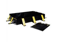 Portable Containment Bund
