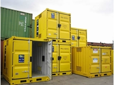 Dangerous goods containers