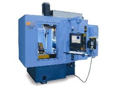 Laserdyne Systems' new Model 450.