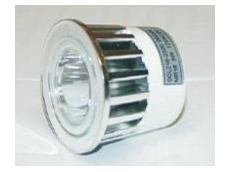 LED based MR16 lamps.