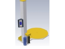 PKG Stretch Wrapping Machines