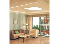 LED Lighting : ProDesign offers elegant slimline Phoenix LED lighting panel.