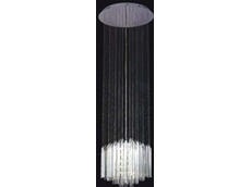 Stalactite chandelier from ProDesign Lighting