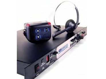 Wireless Talkback Devices