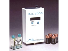 Cal 2000 gas generators from ProDetec