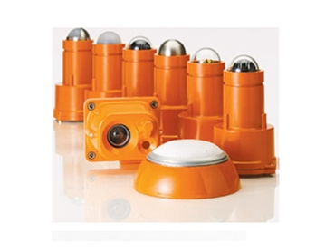 Fire Prevention Systems and Dust/Spark Detection from ProDetec