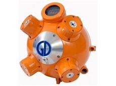GDU Incus Ulstrasonic Gas Leak Detector