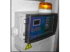 Gas monitoring and warning systems available from Prodetec