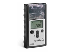 GasBadge Pro single gas monitor