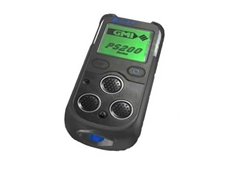 PS200 portable gas detector