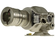DM-TV6-V flame detectors are IECEx certified, and are suitable for use in SIL 2 applications
