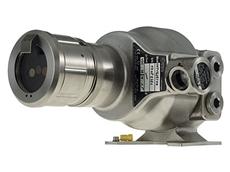 Simtronics multi spectrum infrared flame detector