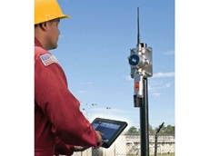 SmartWireless® Gas Detection Technology for Today's Industrial Environment