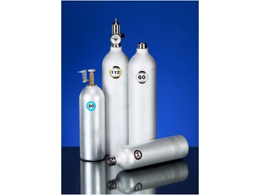 Gas cylinders for a range of industry
