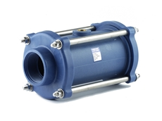 Pinch Valves from Process Systems