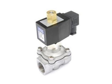 Solenoid Valves by Process Systems