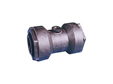 Air Operated Pinch Valves
