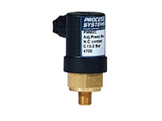 Adjustable vacuum switches from ValvesOnline.