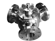 Actuated Valve Packages availeble from Prochem Valving Solutions