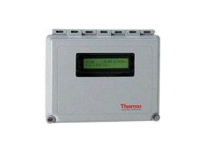 Thermo Polysonics SX50 doppler flow meter
