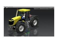 NX 6 digital product development software for production