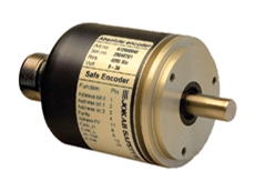 Jokab Pluto Safe Encoder available from Products for Industry