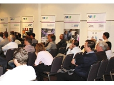 Technology Forum at the 2011 Profibus EXPO (Perth)